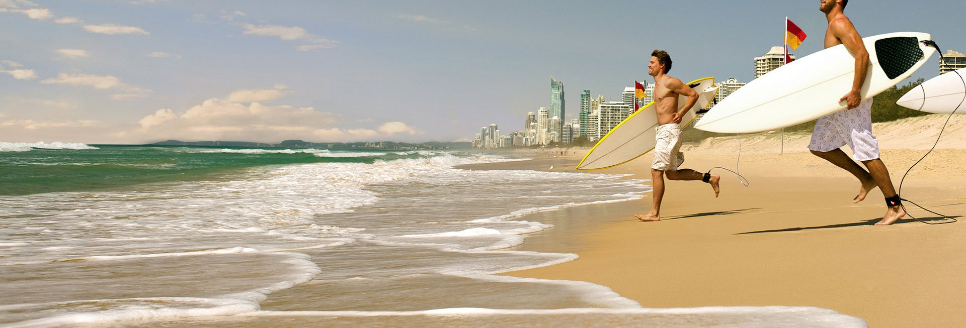 About Weather Gold Coast