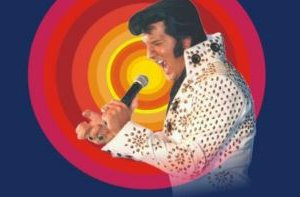 Elvis The King In Concert The Star Gold Coast