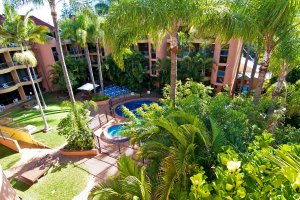 Enderley Gardens Surfers Paradise Holiday Accommodation