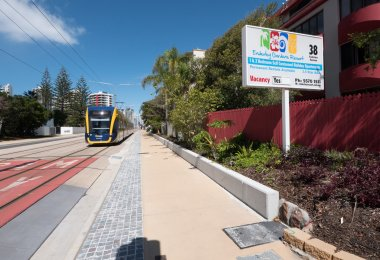 Local Transport - Ride the G: