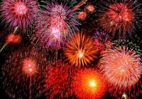 Celebrate New Year's Eve in Surfers Paradise