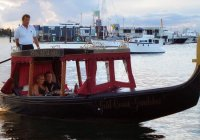 Gold Coast Gondolas