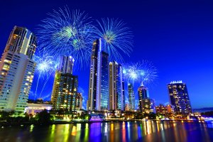 New Years Eve Gold Coast