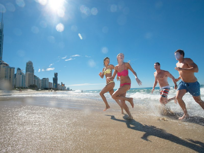 Enjoy a Family-Friendly Holiday at Our Gold Coast