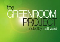 The Greenroom Project